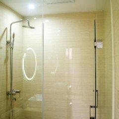 Huaming Hotel International Conference Center ванная