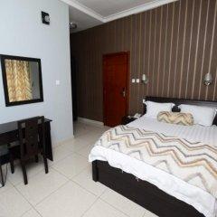 Отель Prenox Hotels And Suites комната для гостей фото 4