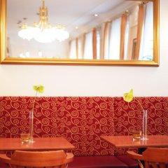 Отель Drei Kronen Vienna City Австрия, Вена - 1 отзыв об отеле, цены и фото номеров - забронировать отель Drei Kronen Vienna City онлайн спа