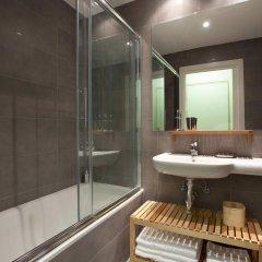 Отель Bwh Montjuic-fira Барселона ванная фото 2