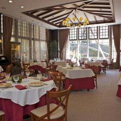 Пик Отель питание фото 2