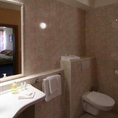 Отель Albion 3* Стандартный номер с различными типами кроватей фото 6