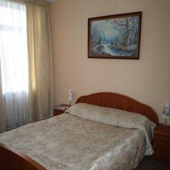 Гостиница Korolevsky Dvor 3* Стандартный номер с двуспальной кроватью фото 5