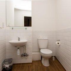 Отель Destiny Student - Cowgate (Campus Accommodation) Великобритания, Эдинбург - отзывы, цены и фото номеров - забронировать отель Destiny Student - Cowgate (Campus Accommodation) онлайн ванная фото 2