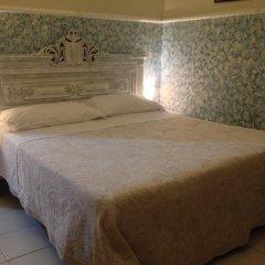 Отель Bed & Breakfast Santa Fara 3* Стандартный номер с двуспальной кроватью фото 4