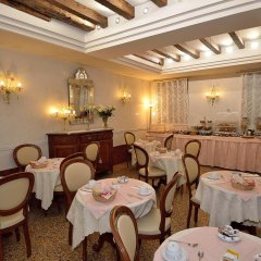 Отель Da Bruno Италия, Венеция - отзывы, цены и фото номеров - забронировать отель Da Bruno онлайн питание фото 3