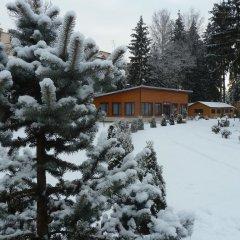 Отель Forest Court Могилёв спортивное сооружение