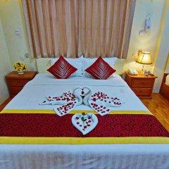 79 Living Hotel 3* Люкс с различными типами кроватей фото 8