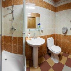Гостиница ГородОтель на Белорусском 2* Номер Эконом с различными типами кроватей фото 4