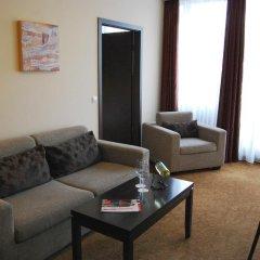Отель Regnum Residence Венгрия, Будапешт - 6 отзывов об отеле, цены и фото номеров - забронировать отель Regnum Residence онлайн комната для гостей фото 5