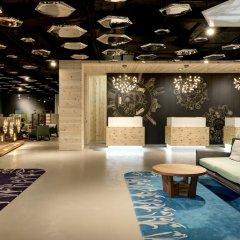 Отель Swissotel Zurich 4* Стандартный номер с различными типами кроватей фото 2