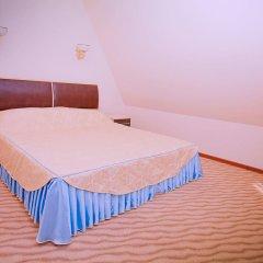 Гостиница Via Sacra 3* Люкс с разными типами кроватей фото 16