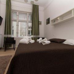 Отель Butterfly Home Danube 3* Стандартный номер с различными типами кроватей фото 4