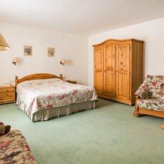 Артурс Village & SPA Hotel 4* Полулюкс с различными типами кроватей фото 2