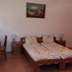 Отель Villa Nasco Стандартный номер с двуспальной кроватью фото 11