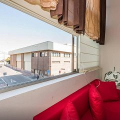 Отель Village Tovar - Herrera Oria балкон