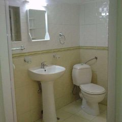 Апартаменты Eli Apartments - Different locations in Sarafovo, Bourgas ванная фото 2