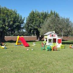 Отель Agriturismo Sant' Elia Италия, Сиракуза - отзывы, цены и фото номеров - забронировать отель Agriturismo Sant' Elia онлайн детские мероприятия фото 2