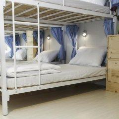 Coop Hostel Кровать в общем номере фото 4