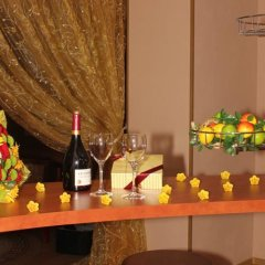 Гостиница Аэропорт Астрахань питание фото 2