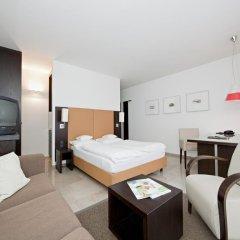 Апартаменты BURNS Art Apartments комната для гостей