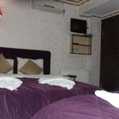 Ares Hotel комната для гостей фото 4