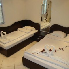 Hotel Niagara комната для гостей фото 4