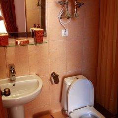 Гостиница Pale Полулюкс разные типы кроватей фото 5