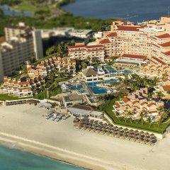 Отель Omni Cancun Hotel & Villas - Все включено Мексика, Канкун - 1 отзыв об отеле, цены и фото номеров - забронировать отель Omni Cancun Hotel & Villas - Все включено онлайн помещение для мероприятий