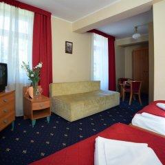 Отель Renesans Польша, Закопане - отзывы, цены и фото номеров - забронировать отель Renesans онлайн комната для гостей фото 4