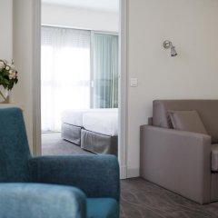 Splendid Hotel & Spa Nice 4* Люкс