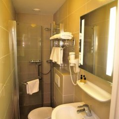 Hotel Central Park ванная