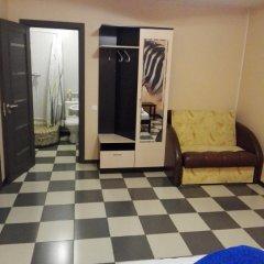 Hostel Putnik Улучшенный номер фото 9