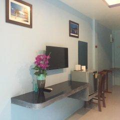 Baan Suan Ta Hotel 2* Стандартный номер с различными типами кроватей фото 19