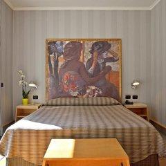 Hotel Tre Fontane 4* Стандартный номер с различными типами кроватей фото 16