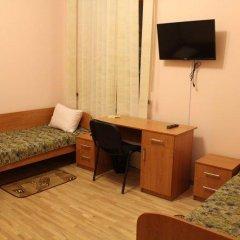 Hostel Orange Кровать в общем номере двухъярусные кровати