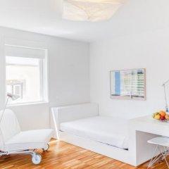Апартаменты Lisbon Serviced Apartments - Bairro Alto комната для гостей фото 3