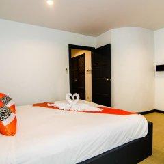 Colora Hotel 3* Стандартный семейный номер с двуспальной кроватью фото 3