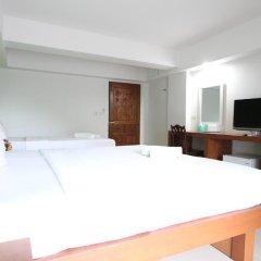Phuhi Hotel 3* Стандартный номер с 2 отдельными кроватями