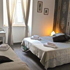 Отель B&B Casa Vicenza Стандартный номер с различными типами кроватей