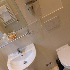 Hotel Bernina 3* Стандартный номер с двуспальной кроватью фото 11