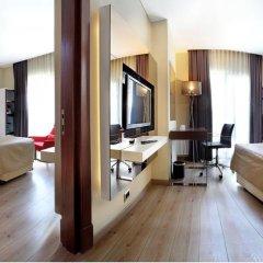 ISTANBUL DORA 4* Стандартный номер с различными типами кроватей фото 4