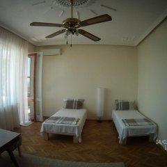 Отель Danis FeWo House Болгария, Балчик - отзывы, цены и фото номеров - забронировать отель Danis FeWo House онлайн комната для гостей фото 5