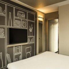 Отель ibis Paris Place d'Italie 13ème 3* Стандартный номер с различными типами кроватей фото 13