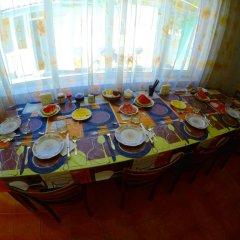 Отель Zhukovs' Guest House питание