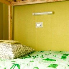 Хостел Квартира 55 Улучшенный номер с различными типами кроватей фото 3