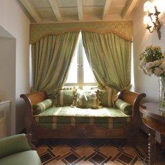 Отель Santa Marta Suites 4* Люкс фото 4