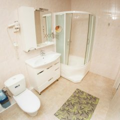 Гостиница Экодом Сочи 3* Номер Комфорт с различными типами кроватей фото 7