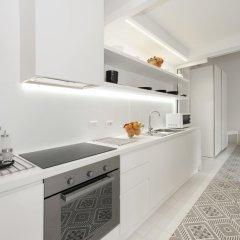 Отель Vatican White Domus Апартаменты с различными типами кроватей фото 10