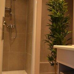 Отель Appartements Hôtel de Ville Франция, Лион - отзывы, цены и фото номеров - забронировать отель Appartements Hôtel de Ville онлайн ванная фото 2